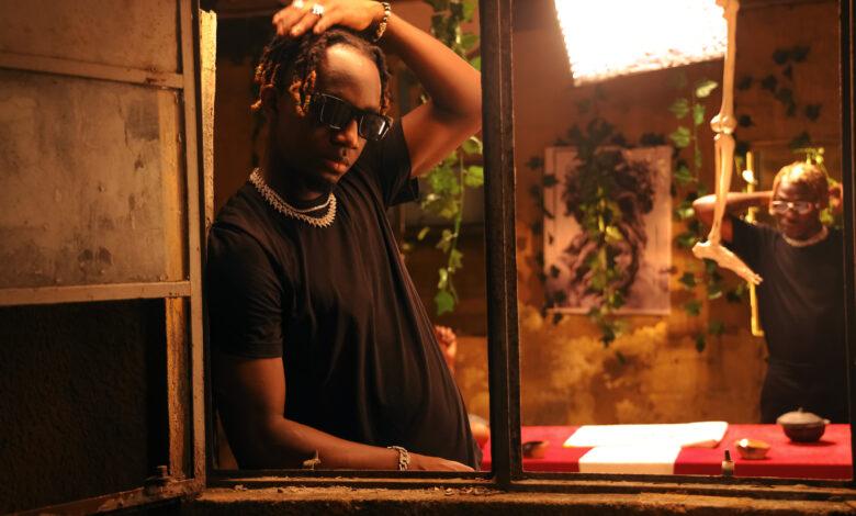 BODEBLAQ RELEASES ASK VIDEO FT DAVOLEE OFF JOURNEY EP