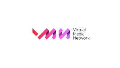 Photo of VIRTUAL MEDIA NETWORK (VMN), CHANGES LOGO