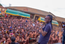 Photo of Phatiah Spices Up 2021 Children's Day Celebrations with the support of Sumal Food