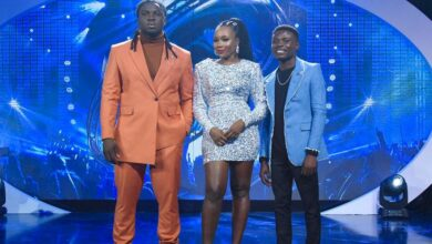 Photo of Nigeria Idol: The Top 3 Finalists Emerge As Comfort Exits Competition