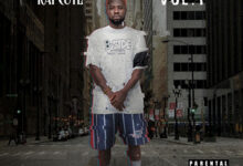 Photo of Kay Cute Releases Rap Songz 4 The Streetz EP