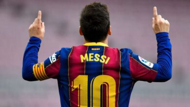 Photo of LIONEL MESSI TO LEAVE BARCELONA AFTER CLUB FAIL TO FULFILL NEW CONTRACT AGREEMENT