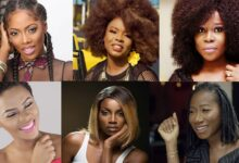 Photo of From collaborating together on songs like DJ Jimmy Jatt's Too Much to Beef and Public Brawls; Where did it go wrong for our female artists?