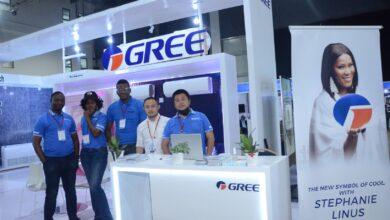 Photo of GREE MAKES ITS 2nd DEBUT AT THE MEGA CLIMA NIGERIA EXPO 2021