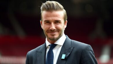 Photo of David Beckham to earn 175 million euros as face of 2022 Qatar World Cup
