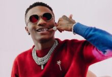 Photo of WIZKID'S 'MADE IN LAGOS' SMASHES AUDIOMACK'S RECORD